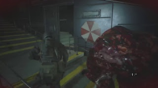 Resident Evil 2 Remake - Ghost Survivors First try