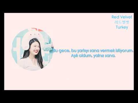 [TR] Joy - Yeowooya (Fox) The Liar And His Lover OST Türkçe Altyazılı