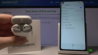 How to Hard Reset AirPods with Android | Factory Reset