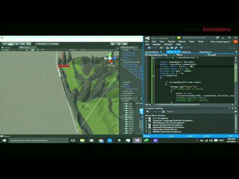 Windows 10 Game Jam BANGKOK (6/6)
