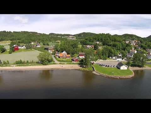 Allegodtveien, Hyggen - Røyken kommune - HD - lang versjon