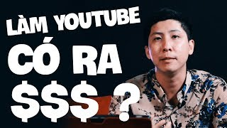 Làm Youtube Có Tiền Hay Không ? Hãy Xem Video Nếu Như Bạn Không Biết Bắt Đầu Tư Đâu - Tôi Là Phượng