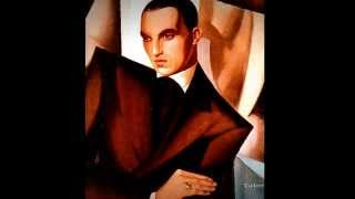 Tamara de Lempicka - Art Deco Diva