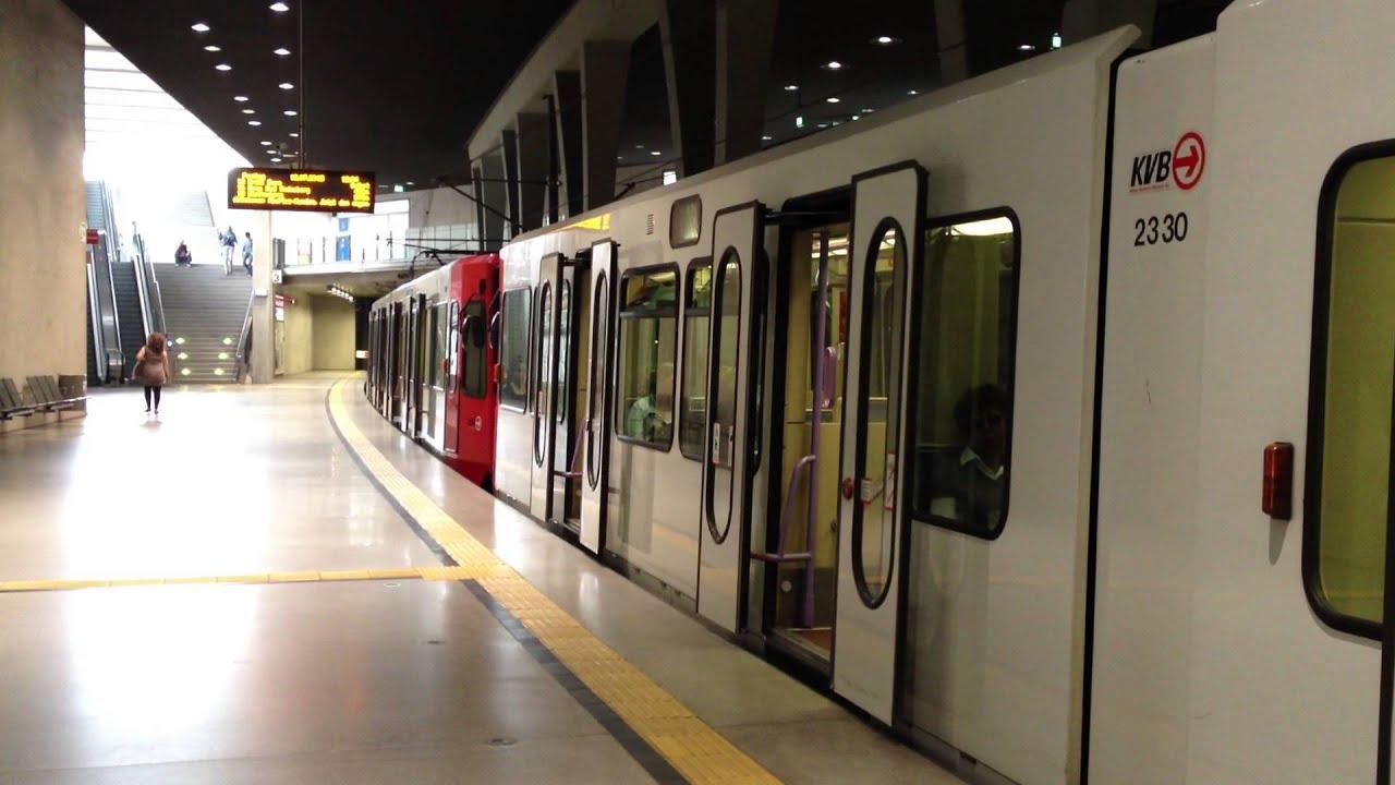 Bahn Linie 18