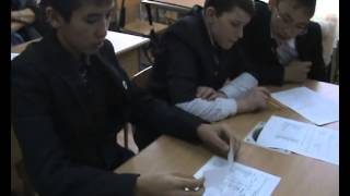 урок технологии биологии Латыпова Снеговая 8 класс