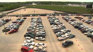 Explore Tulsa - Fine Airport Parking
