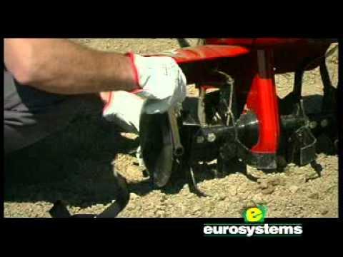 Motozappa eurosystems z3 youtube for Youtube motozappa
