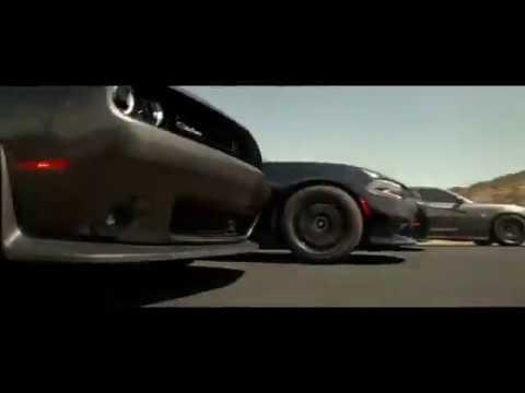 Hızlı Ve Öfkeli 9 - Fragman - Van Diesel, John Cena