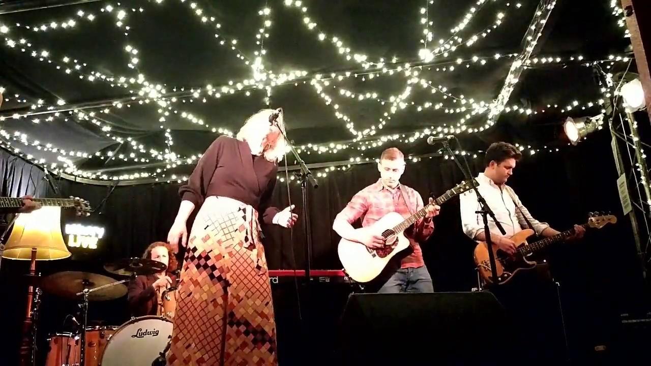 Jen Lush & band : The Seagull (live 2020)
