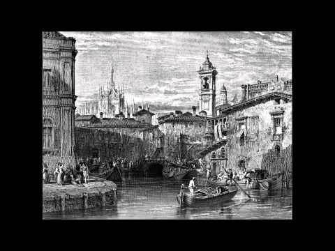 Storia ed evoluzione dei navigli 2 1