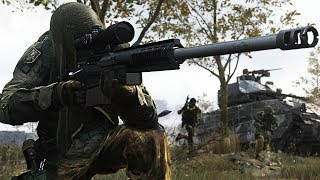 Call of Duty®: Modern Warfare® | Multiplayer-Beta-Trailer [DE]