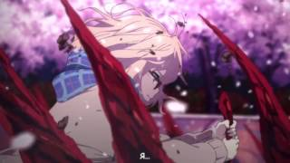 За гранью: Я буду здесь (фильм)/Kyoukai no kanata: I'll be here (The Movie)