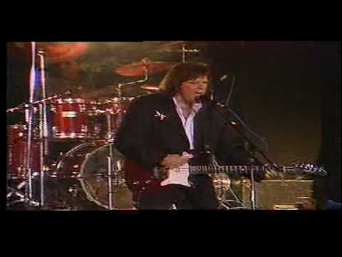 Del Shannon Black Is Black Live 1989
