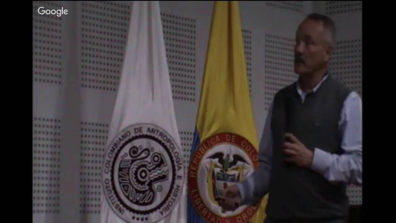 """Ciclo de conferencias """"A.P: avances de investigación en Arqueología"""""""