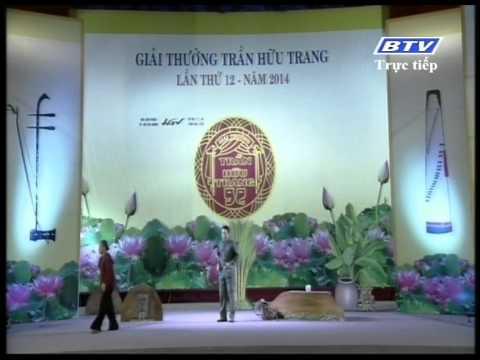 Giải thưởng Trần Hữu Trang lần 12 năm 2014 - Vòng 2