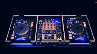 Max Farenthide - Rise Up feat Bob Sinclar - I wanna (Casper mix 2011)