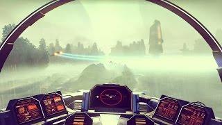 Трейлер No Man's Sky с E3 2015