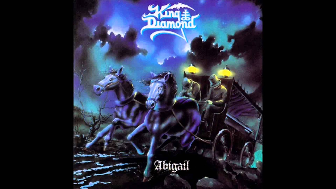 King Diamond Abigail