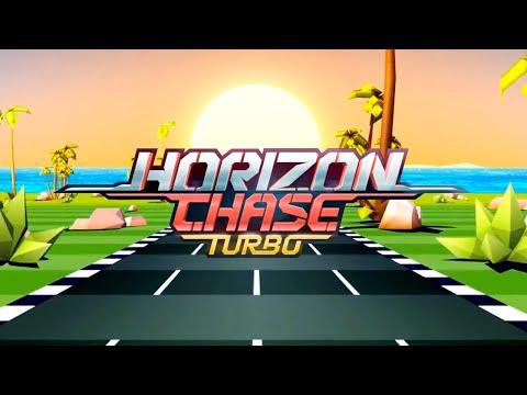 Horizon Chase Turbo - PSX 2017 Teaser Trailer