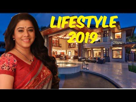 Lifestyle Of Anita Date-kelkar(Radhika Subhedar)|Lifestyle|Age|Husband|Family|Salary|Biography 2019
