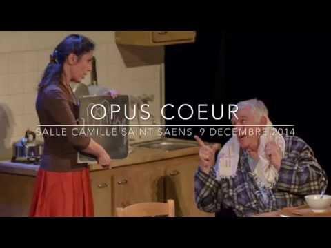 Théâtre Opus Cœur - Louveciennes, 9 décembre