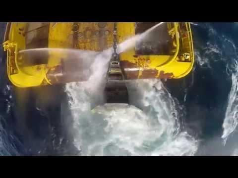 Njord Viking - Anchor Handling Tug Supplier Vessel