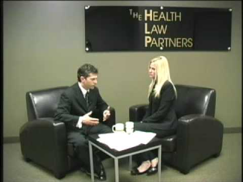 HLP TV | Michigan Healthcare Lawyers Health Law Partners