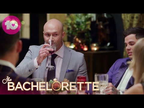 Ryan's Secret Is Revealed | The Bachelorette Australia