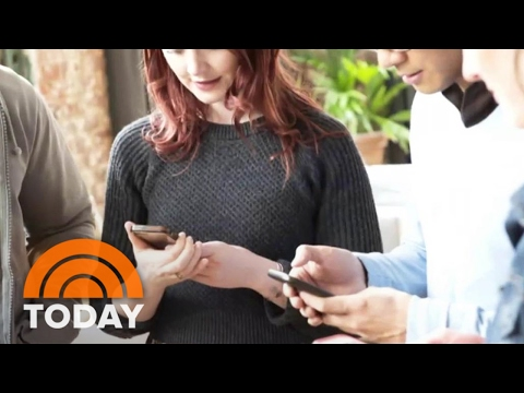 Verizon's Unlimited Data Deal Could Spark Cellphone Price War | TODAY