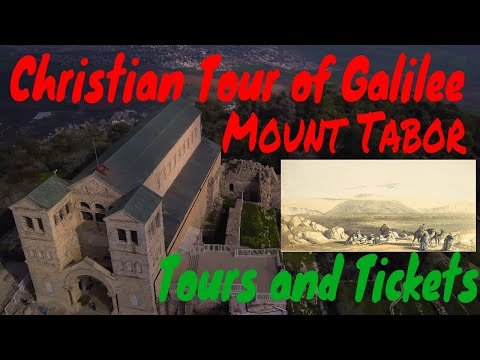 4K. The Church of the Transfiguration, Tours and Tickets ⛪🙏