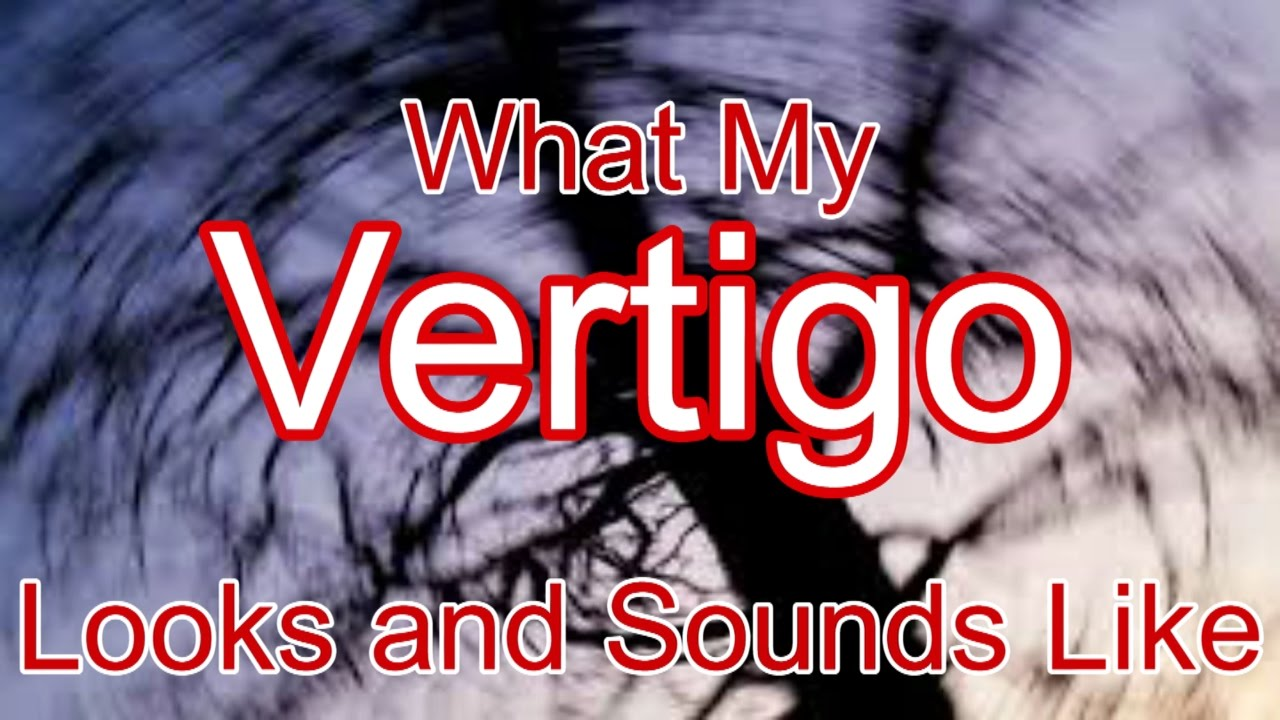 What my Vertigo looks and sounds like. - YouTube