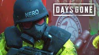 DAYS GONE #5 - Inesperado numa Situação Apocalíptica | Gameplay em Português PT-BR no PS4 Pro