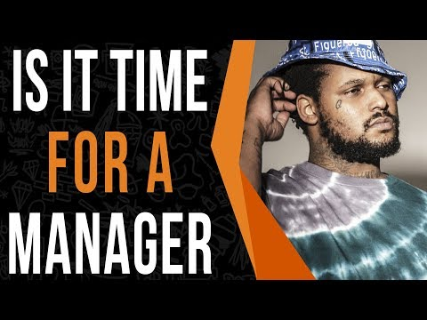 When Does A Music Artist Need A Manager?