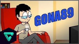 ANIMACIÓN GONA89 | TGN