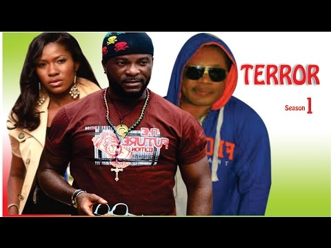 Terror    - Latest Nigerian Nollywood Movie
