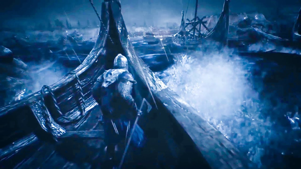 Assassin 39 s creed kingdom vikings leaked trailer holy sh t this is epic youtube - Assassin s creed pictures ...