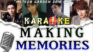 Making Memories - F4 Meteor Garden 2018 OST