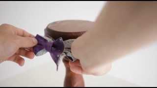 Как завязывыть галстук - бабочку