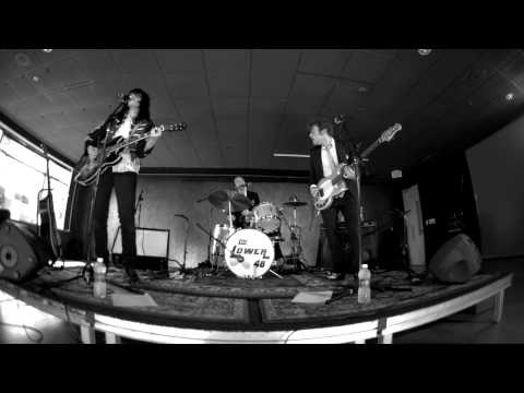 The Lower 48 (Ignition Session: Live at GMR)