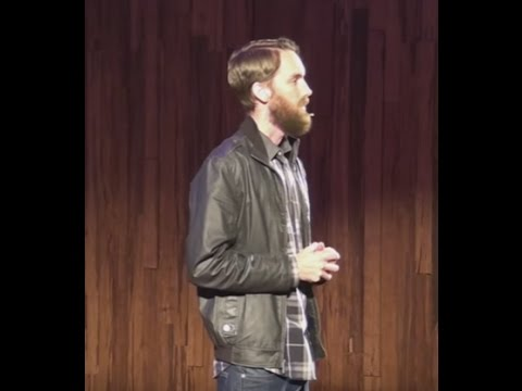 How Social Identity Will Revolutionize Technology   Robby Swope   TEDxOnondagaCommunityCollege