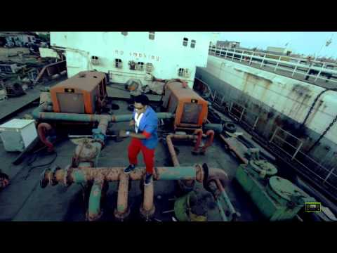 Artquake Ft Vector - Terena (Groove) Official Video