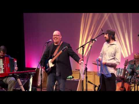 The Crawdaddies: Highlights from BlackRock Center for the Arts