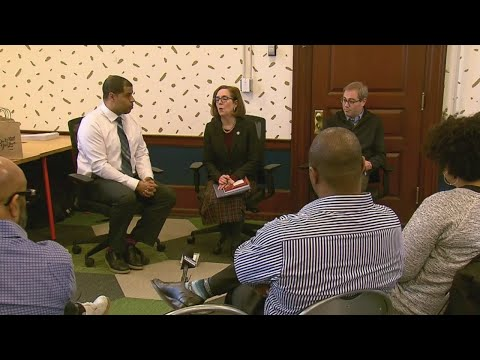 Brown's 'Future Ready' aims to provide skill, job training