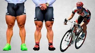 Гайд по раскачке квадрицепса для велосипедиста | Тренировка четырехглавой мышцы бедра