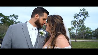 Kyle & Stephanie - A Wedding Film
