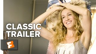 Video Sex And The City (2008) Official Trailer #1 - Sarah Jessica Parker Movie download MP3, 3GP, MP4, WEBM, AVI, FLV Maret 2018