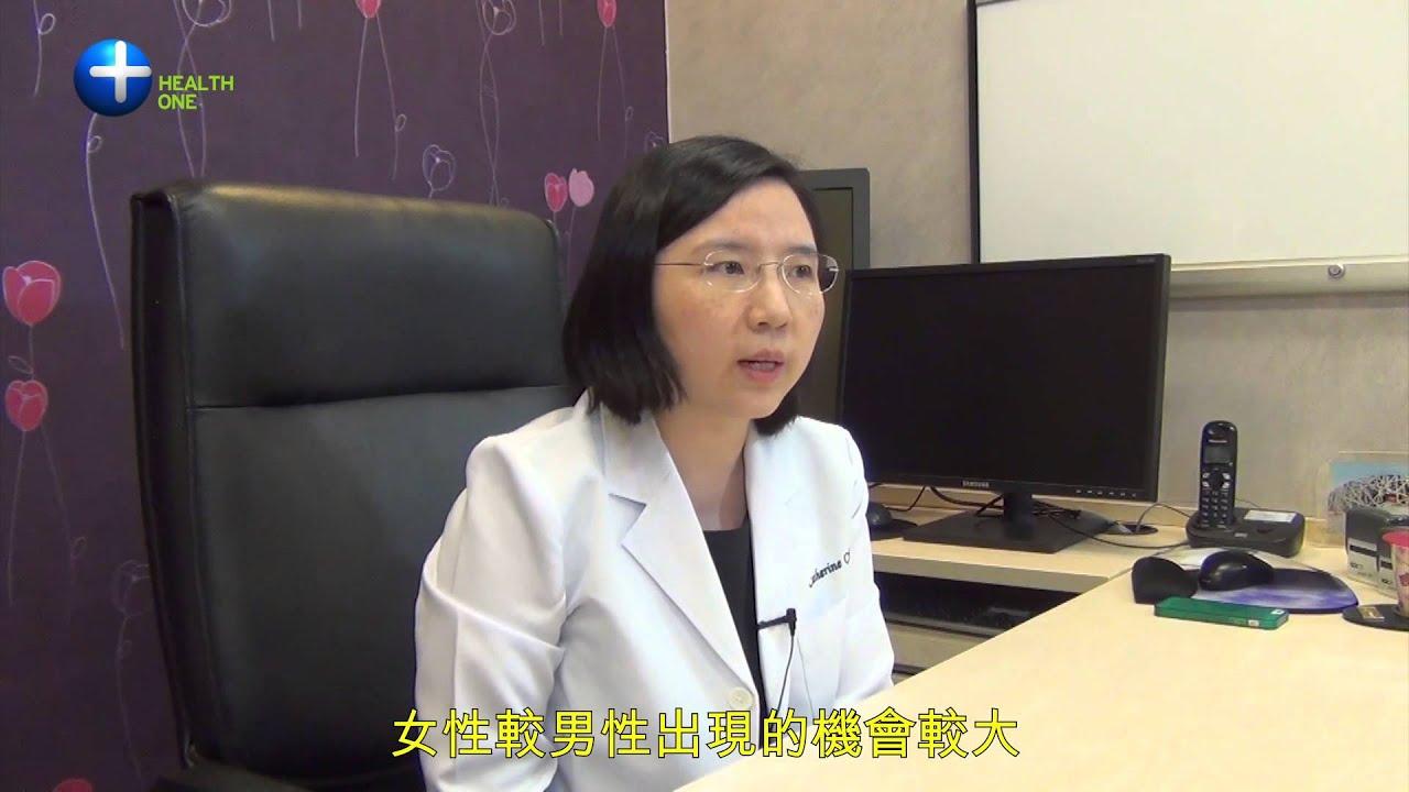 關注乳癌 -蔡麗賢醫生 - YouTube