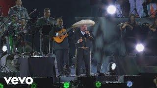 Vicente Fernández - México Lindo y Querido (En Vivo)[Un Azteca en el Azteca]