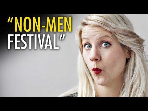 "Why ""man-free"" music festival won't fix Sweden's rape problem Mp3"