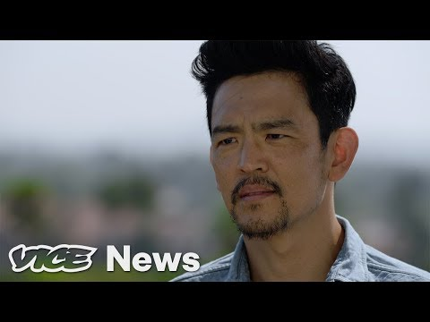 """This Movie Might Be """"The Answer"""" to #StarringJohnCho"""